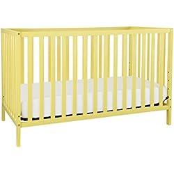 Union 2-in-1 Convertible Crib, Sunshine