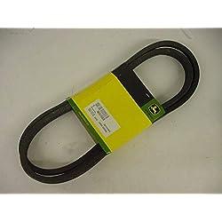"""John Deere M41668 Genuine OEM Deck Belt 46"""" &"""