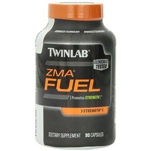 Twinlab Fuel Cap Zma