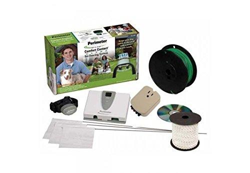 Perimeter Technologies Ultimate Electric Dog Fence (1 Dog, Standard 1500Ft)