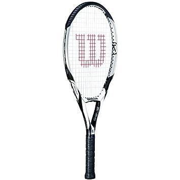 Wilson K Three Arophite Black Tennis Racquet