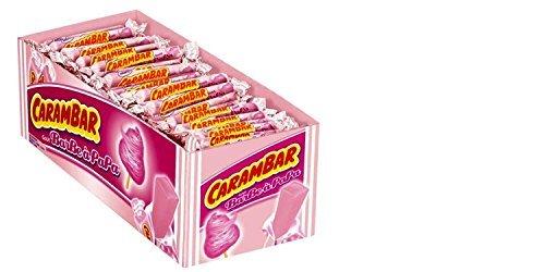 Carambar Barbe à Papa (1 box)