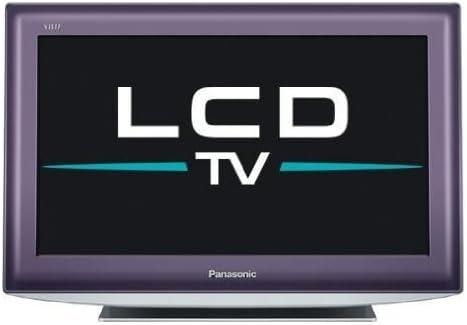 Panasonic TX-L19D28EP- Televisión HD, Pantalla LED 19 pulgadas ...