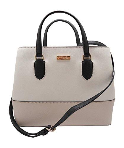 Kate Spade Evangelie Leather Laurel Way Multi Convertible Handbag