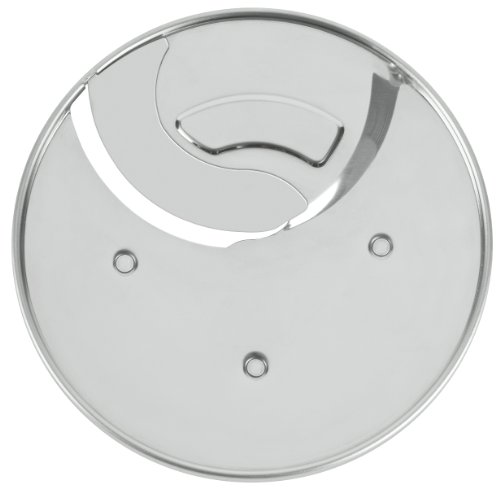 Waring Commercial WFP146 Food Processor 5/32-Inch Slicing Disc, Standard