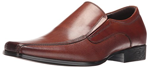 Kenneth Cole Reaction Hombres Sneak P-review Slip-on Loafer Cognac