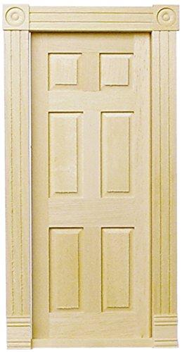 Dollhouse Door Panel - 8