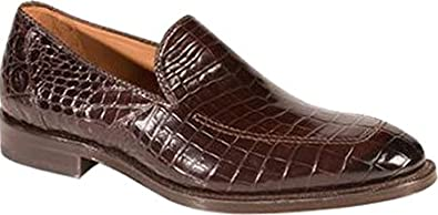 Mezlan Budapest Slip On fashion shoes clearance  hot sale online
