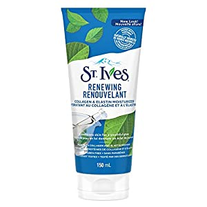 St. Ives Timeless Skin Collagen Elastin Face Lotion 150mL