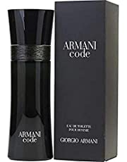 Armani Code by Giorgio Armani Eau De Toilette Spray 75 ml/2.5 oz