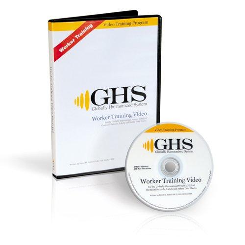 GHS/HazCom 2012: GHS Worker Video