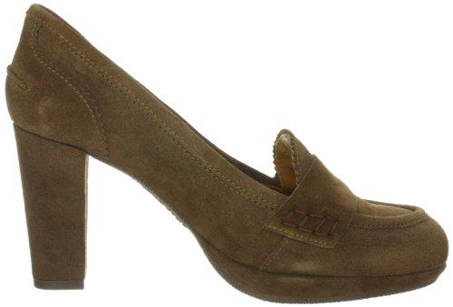 200 tr Chaussures Marron Lottusse f4 femme S7265 basses 1wOaq0Apf4