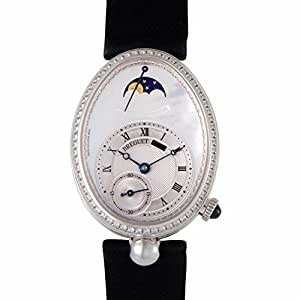 Breguet automatic-self-wind womens Watch 8908BB/52/864 D00D (Certified Pre-owned)