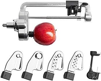 KitchenAid Spiralizer Peel Core Slice Attachment