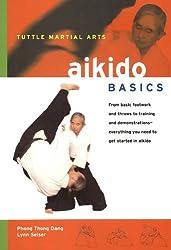 Aikido Basics (Tuttle Martial Arts Basics)