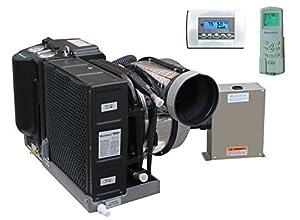 16000 Btu/h Self Contained Marine Air Conditioner and Heat Pump 110-120V/60hz