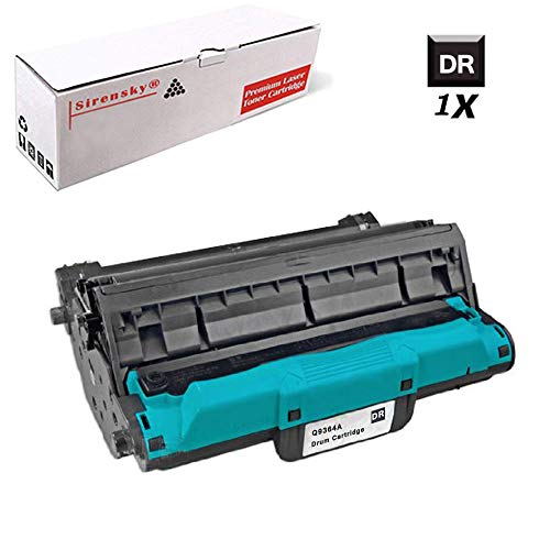 Sirensky Compatible Q3964A Imaging Drum Replacement for 122A Q3964A Drum Unit Toner Cartridge for use in Color Laserjet 2550, 2550L, 2550LN, 2550N, 2800, 2820, 2840 Series Printers.