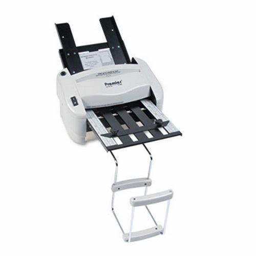 Model P7400 Rapidfold Light-Duty Desktop Autofolder, 4000 Sheets/hour by ComfortMakers