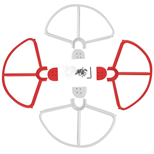 Professional Advanced Disconnect Propeller Protector