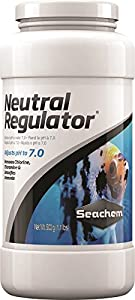 Neutral Regulator, 500 gram