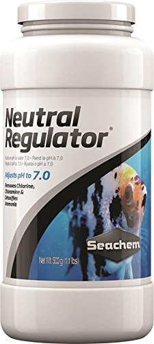 - Neutral Regulator, 500 g / 1.1 lbs