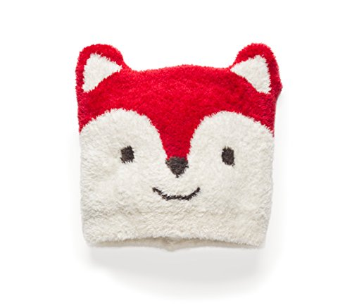 Fox Hats for Kids and Toddlers Winter Beanie for Outdoor Fun, Ski and Play Unisex -
