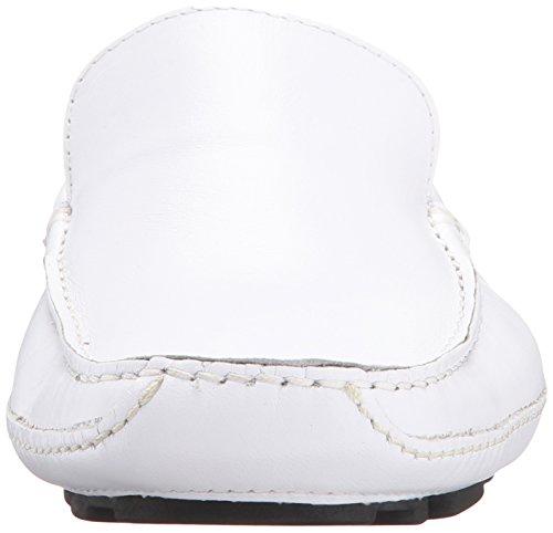 Giorgio Brutini Men's Trevor Slip-on Loafer White TUQveskC