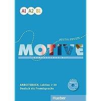 Motive. Arbeitsbuch. A1-B1. Per le Scuole superiori. Con espansione online: 2