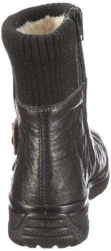 Rieker Hillary, Women's Boots Schwarz/Schwarz/Schwarz