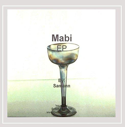 Mabi (Ep) ()