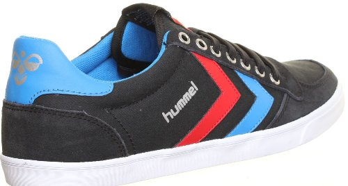 Hummel , Chaussures de skateboard pour homme - Noir - noir, 39.5
