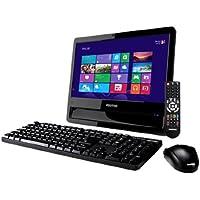 Computador All in One Positivo Union PCTV C1260, Intel Celeron 847, HD 500GB, Mem 4 GB, Windows 8.1