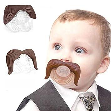 Amazon.com: 3 chupetes para bebé, chupete de labios de ...