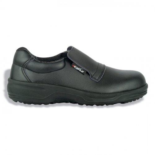 Cofra 34770-024.W35 Itaca S2 Chaussures de sécurité  SRC - Noir, Taille 35