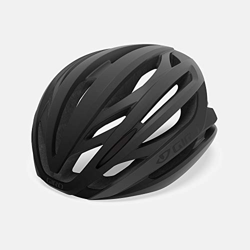 Giro Syntax MIPS Adult Road Cycling Helmet - Medium (55-59 cm), Matte Black (2020)