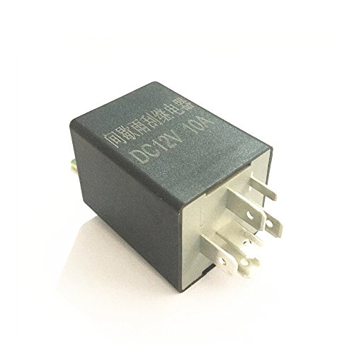 Wanheyao Automotive Intermittent Windshield Wiper Motor Relay