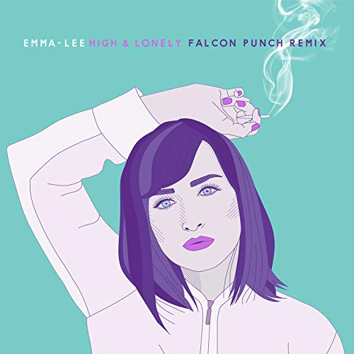High & Lonely (Falcon Punch Remix)