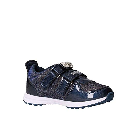 lelly kelly LK 7860 Sneaker Kinder Blau