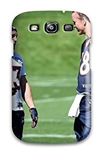 New Style ZippyDoritEduard Hard Case Cover For Galaxy S3- Wes Welker Pictures
