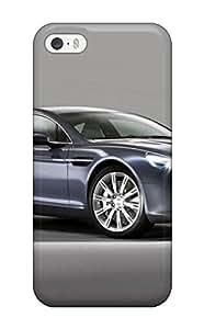 Hot Tpu Cover Case For Iphone/ 5/5s Case Cover Skin - Aston Martin Lagonda 24