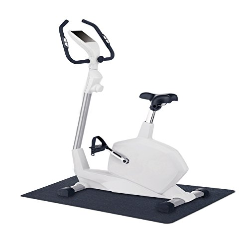 MotionTex 8M 110 24C 4 Fitness Equipment Black product image