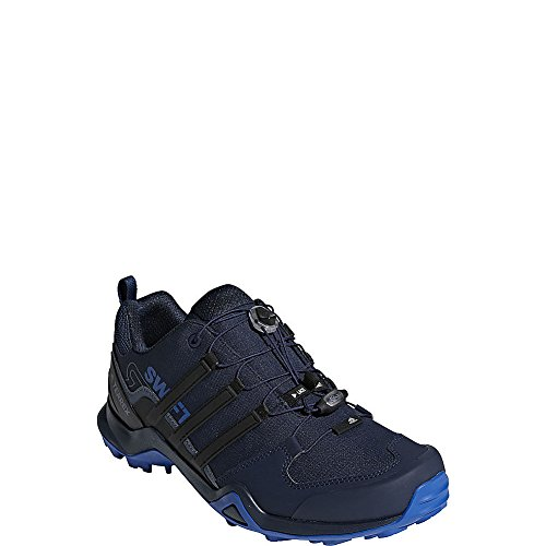 Adidas Outdoor Mannen Terrex Swift R2 Collegiale Navy / Zwart / Blauw Beauty 12.5 Ons D