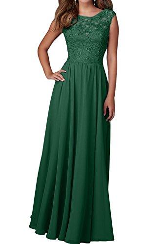 Damen Chiffon Gruen Kleider Brautjungfernkleider Dunkel Etuikleider Ballkleider Festliche Langes Abendkleider Lilac Charmant Odwtxq1TT