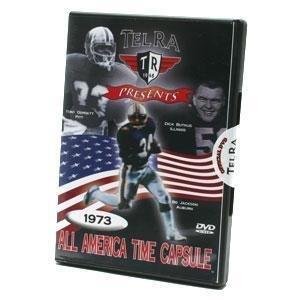 All America Time Capsule 1973 - DVD
