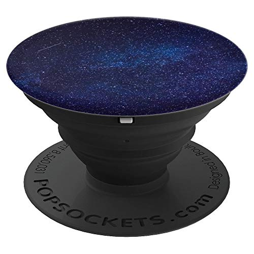 Constellation of Musca Pop Socket Sky Full of Stars Design - PopSockets Grip and Stand for Phones and Tablets ()