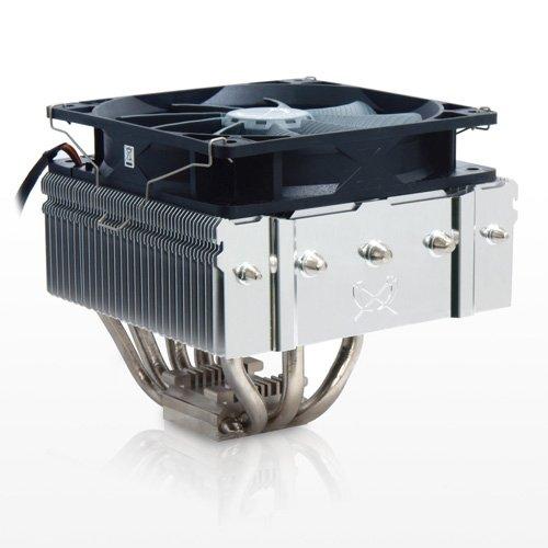 Scythe SCKBT-3000 Kabuto 3 CPU Kühler