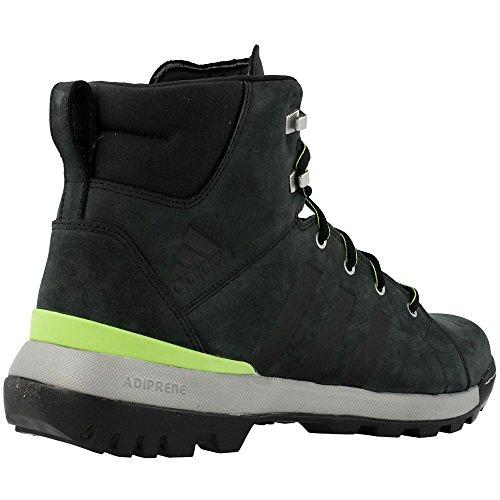 Adidas - Trail Cruiser Mid - Color: Celadon-Verde - Size: 44.0