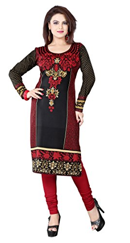 Maple-Clothing-Tunic-Top-Kurti-Printed-Womens-Blouse-Indian-Clothes