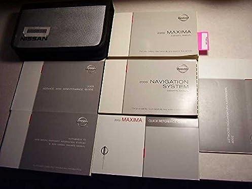 2009 nissan armada owner manual nissan automotive amazon com books rh amazon com 2009 nissan armada service manual 2017 Nissan Armada