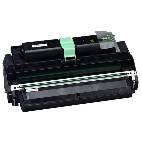 861 Process Kit (Laser Toner Process Kit, Replaces PK02, Genuine Original, 15,000 Page Yield, BK TOSPK04)